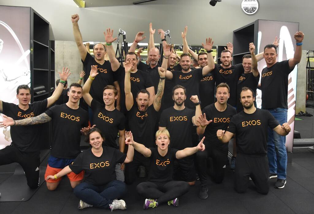 milyen volt az EXOS 2018 Budapest