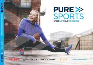 Pure Sports bemutatkozó anyag
