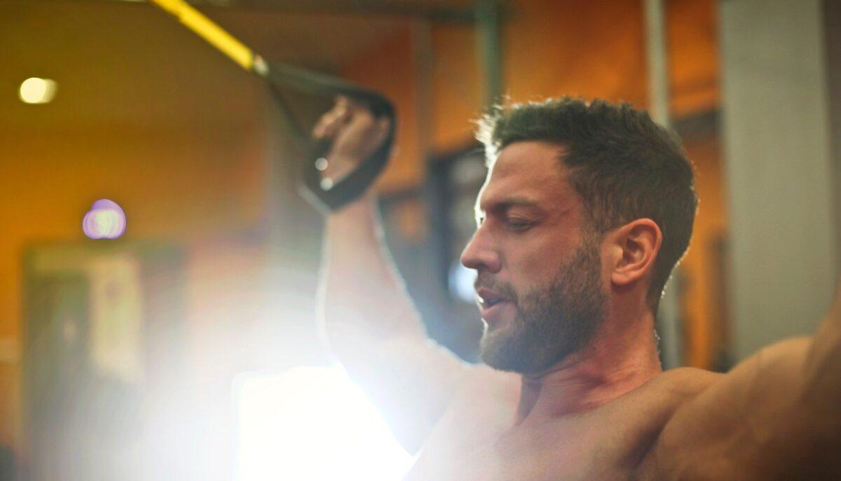edzőtermi ember - mi tartja távol az embereket az edzőteremtől?