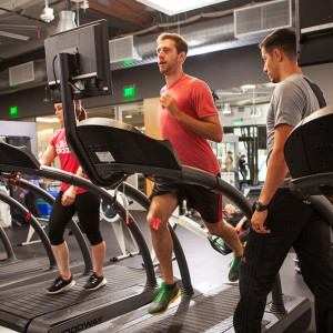 személyi edzés Exos minősítéssel